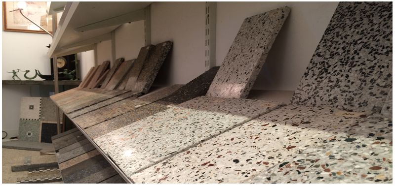 Over ons Pippolo terrazzo